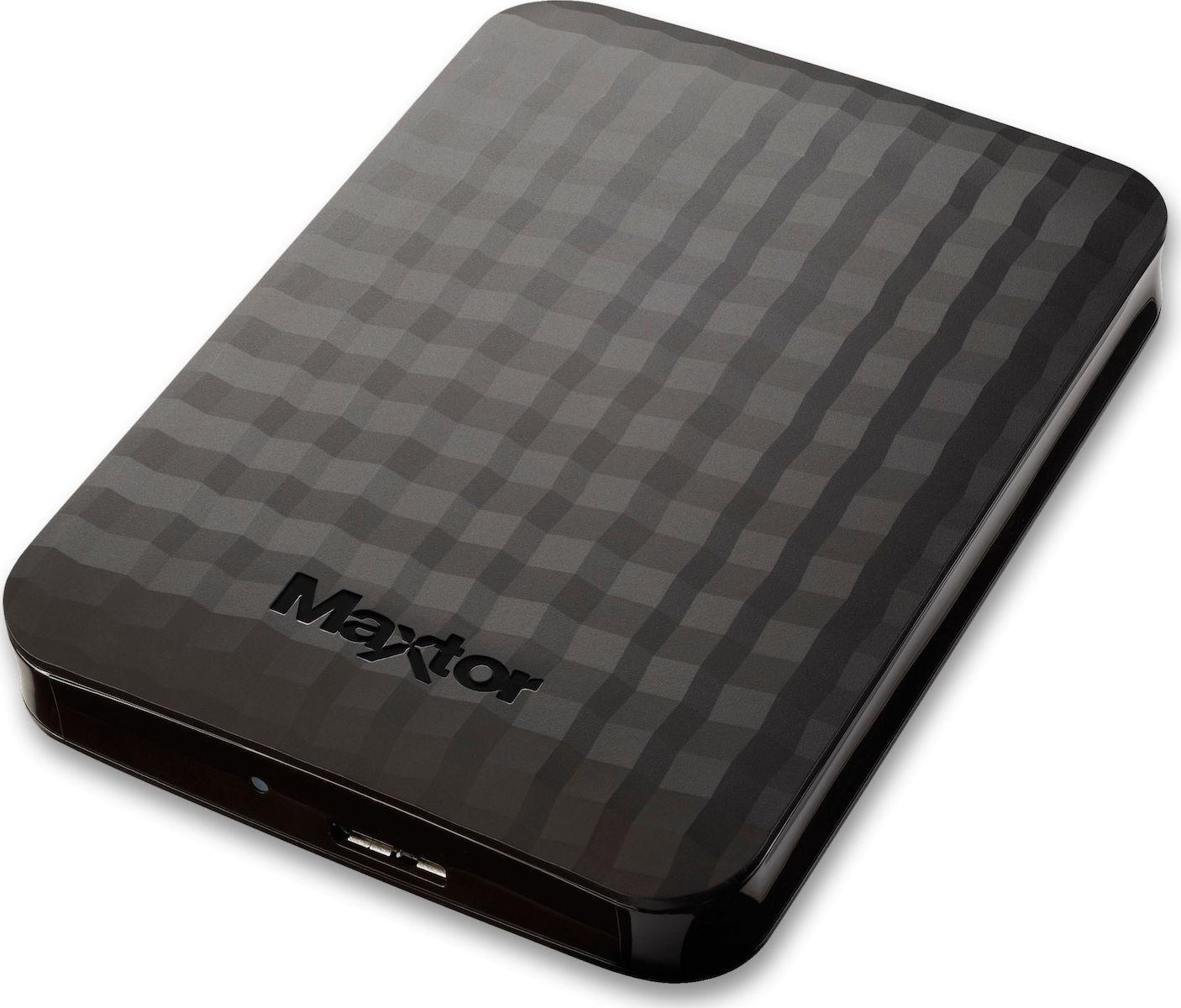 Maxtor M3 Portable 4TB Εξωτερικός Σκληρός Δίσκος USB 3.0