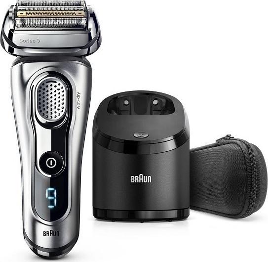 Braun Series 9 9290cc Wet & Dry Premium Ξυριστική Μηχανή