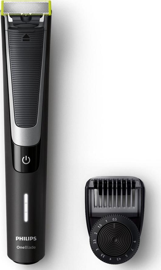 Philips One Blade Pro QP 6510/20 Ξυριστική Μηχανή