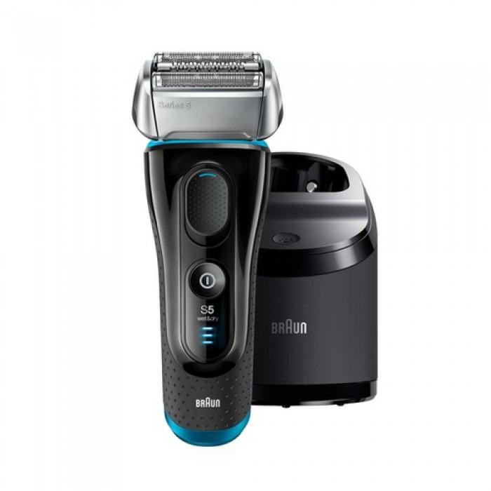 Braun Series 5 5190cc Wet & Dry Ξυριστική Μηχανή