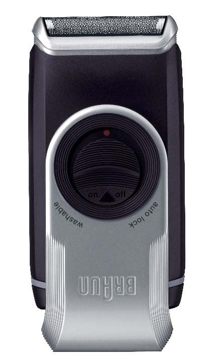 Braun Mobileshave M90 Ξυριστική Μηχανή