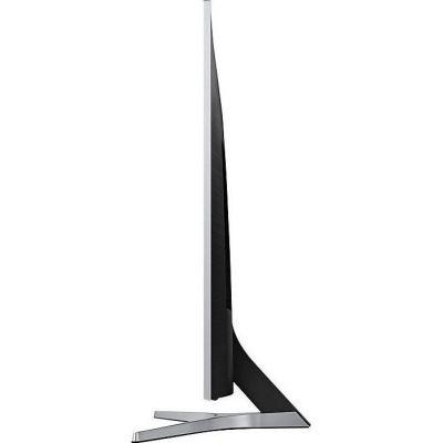 Samsung UE55MU6400 55'' UHD Smart Τηλεόραση Πληρωμή έως 12 δόσεις