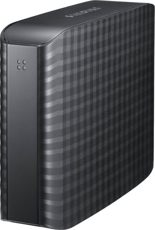 Maxtor D3 Portable 4TB Εξωτερικός Σκληρός Δίσκος USB 3.0