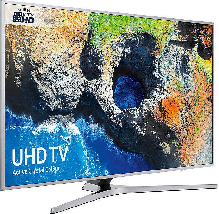 Samsung UE40MU6400 40'' UHD Smart Τηλεόραση Πληρωμή έως 24 δόσεις