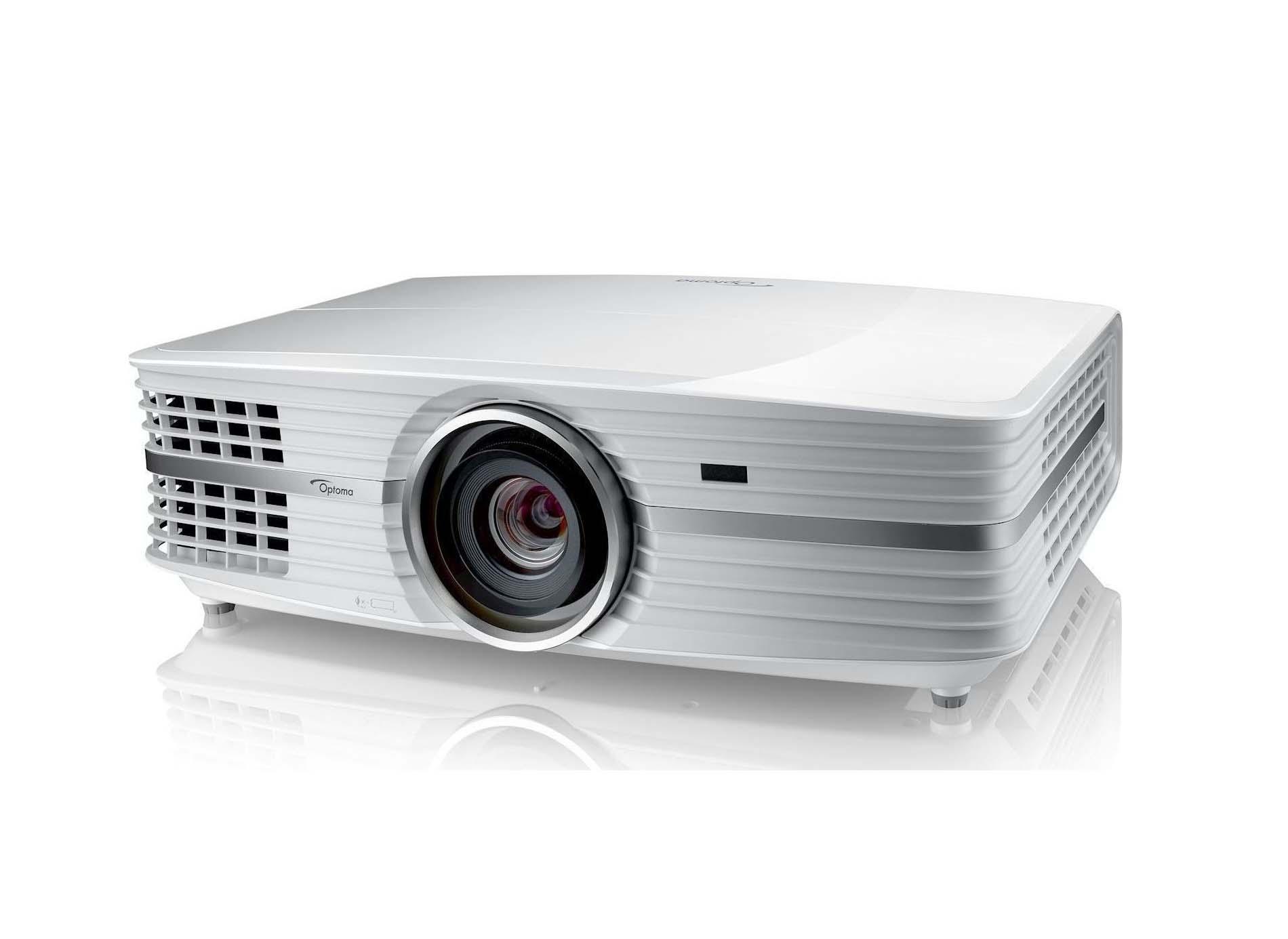 Optoma UHD550X 4K Projector Πληρωμή έως 24 δόσεις