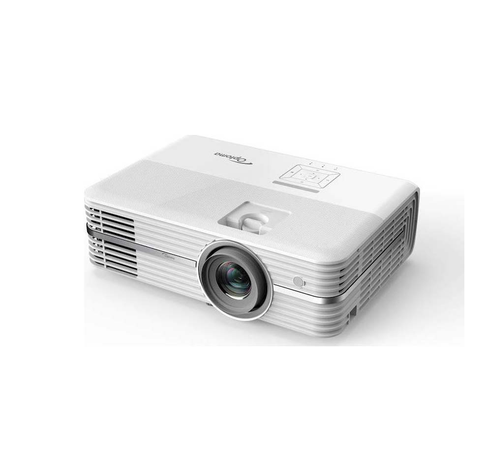 Optoma UHD300X 4K Projector Πληρωμή έως 24 δόσεις