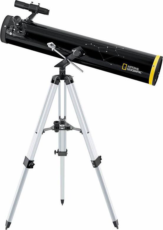 National Geographic Telescope Reflector 114/900 AZ Τηλεσκόπιο Πληρωμή έως 24 δόσεις