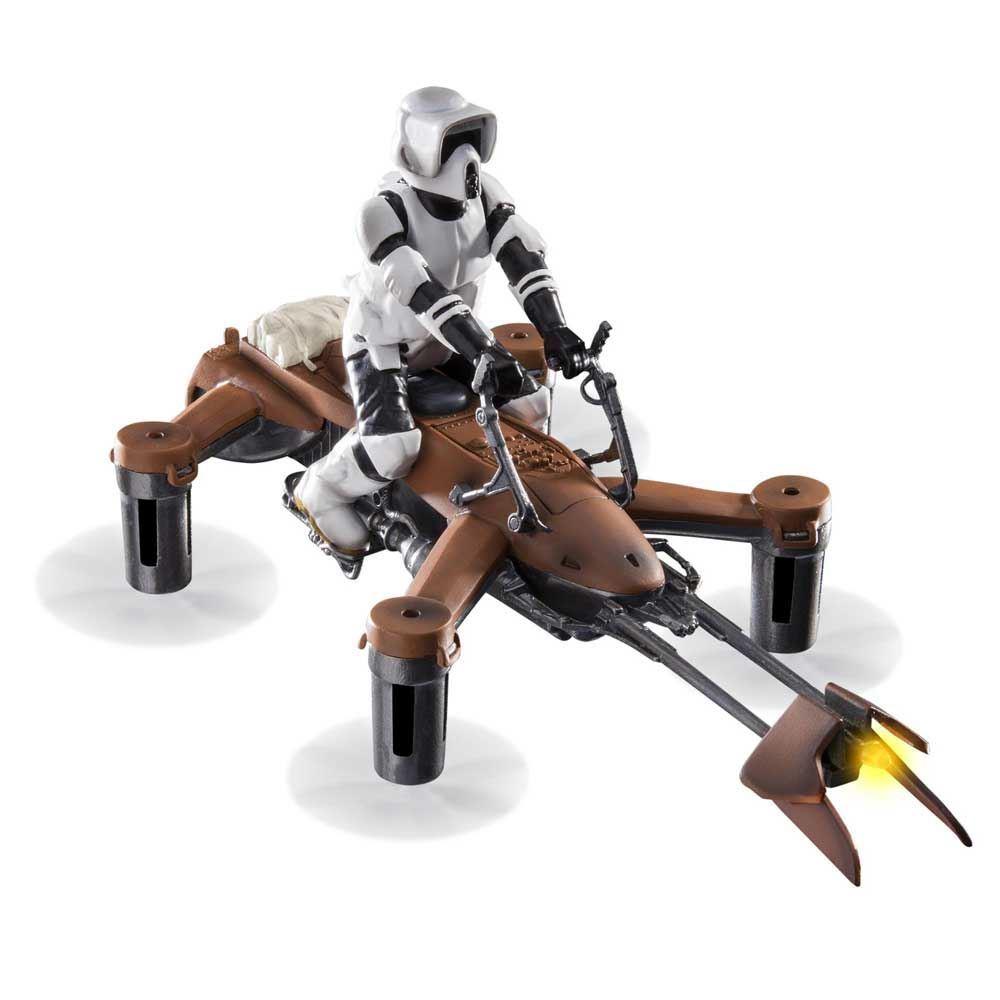 Propel Star Wars 74-Z Speeder Bike Drone Πληρωμή έως 24 δόσεις