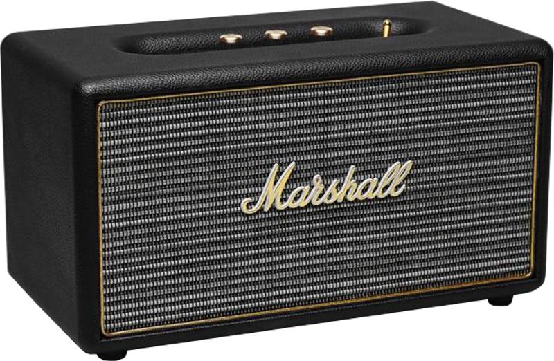 Marshall Stanmore Bluetooth Ηχείο Black