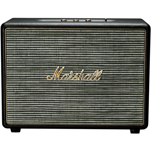 Marshall Woburn Bluetooth Ηχείο Black