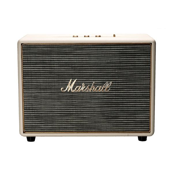 Marshall Woburn Bluetooth Ηχείο Cream