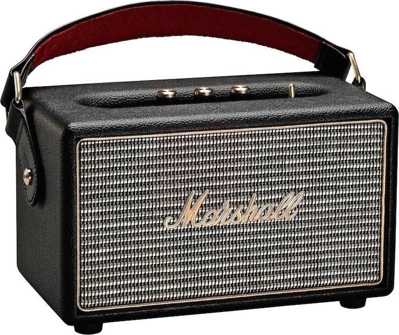 Marshall Kilburn Bluetooth Ηχείο Black