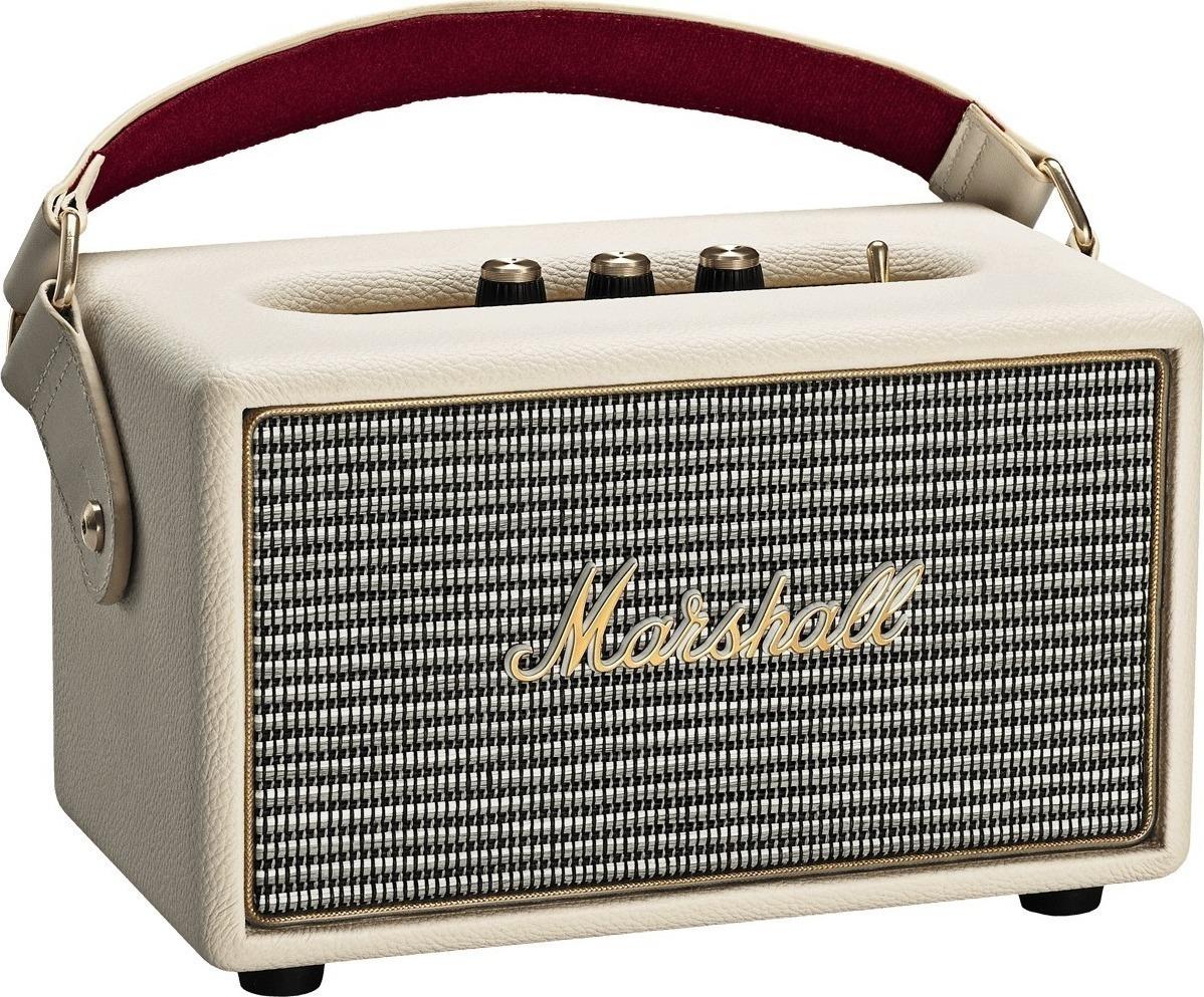 Marshall Kilburn Bluetooth Ηχείο Cream