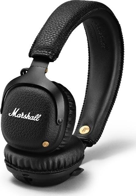 Marshall Mid Bluetooth Headphones Black