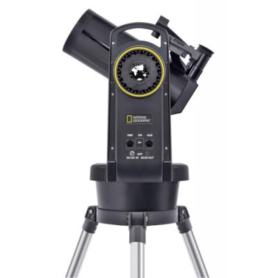 National Geographic Telescope Automatic 90mm Τηλεσκόπιο Πληρωμή έως 24 δόσεις