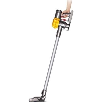 Dyson V6 Cord Free Extra Επαναφορτιζόμενη Σκούπα