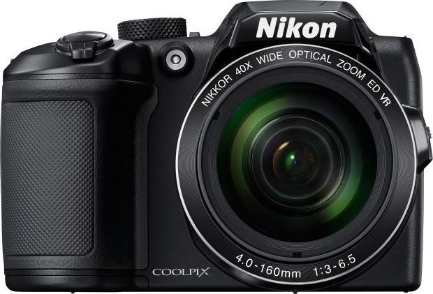 Nikon Coolpix B500 Black Πληρωμή έως 24 δόσεις