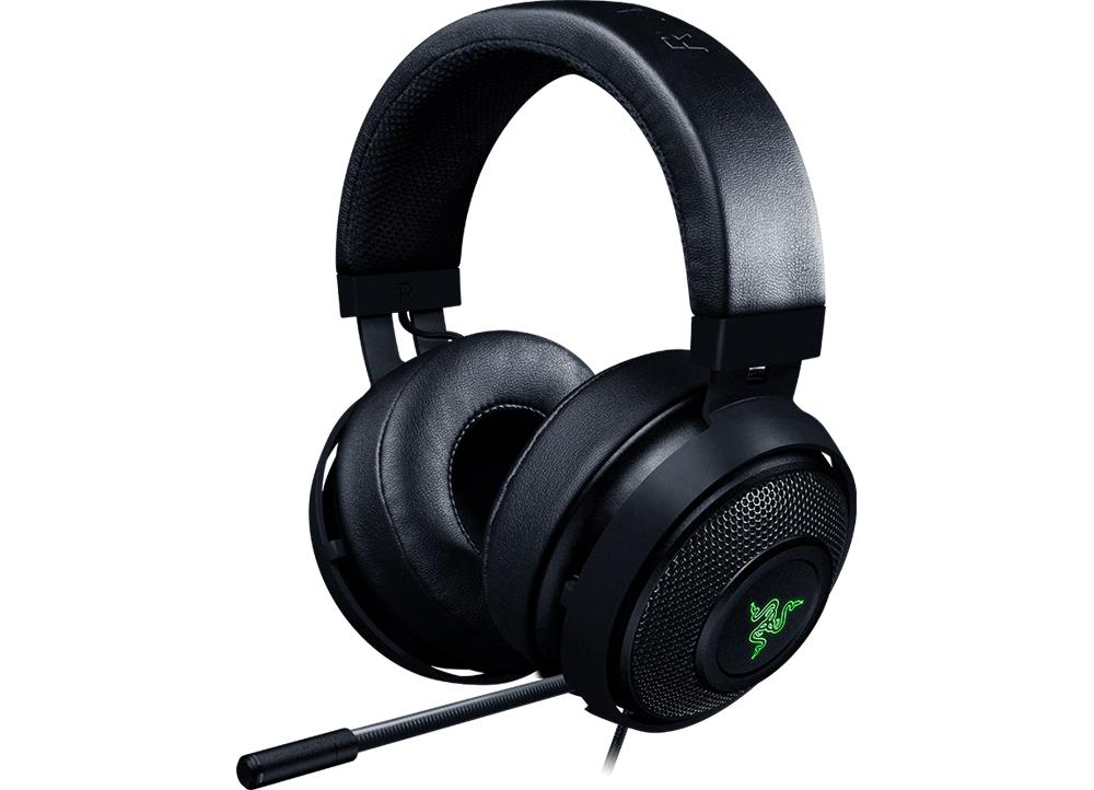 Razer Kraken 7.1 V2 USB Headphones Oval Chroma