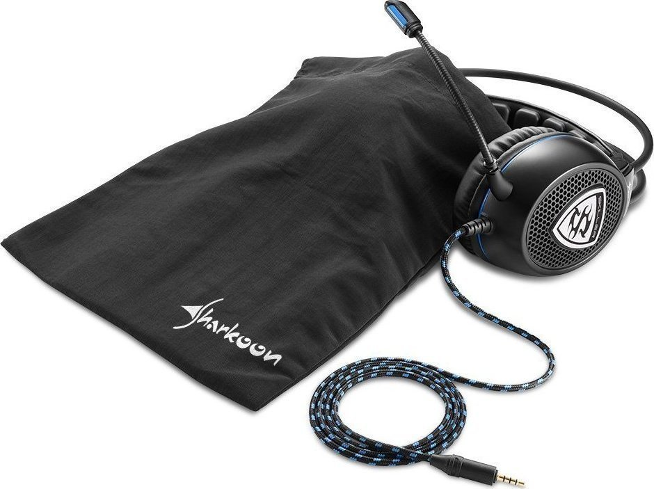 Sharkoon Skiller SGH1 Headphones