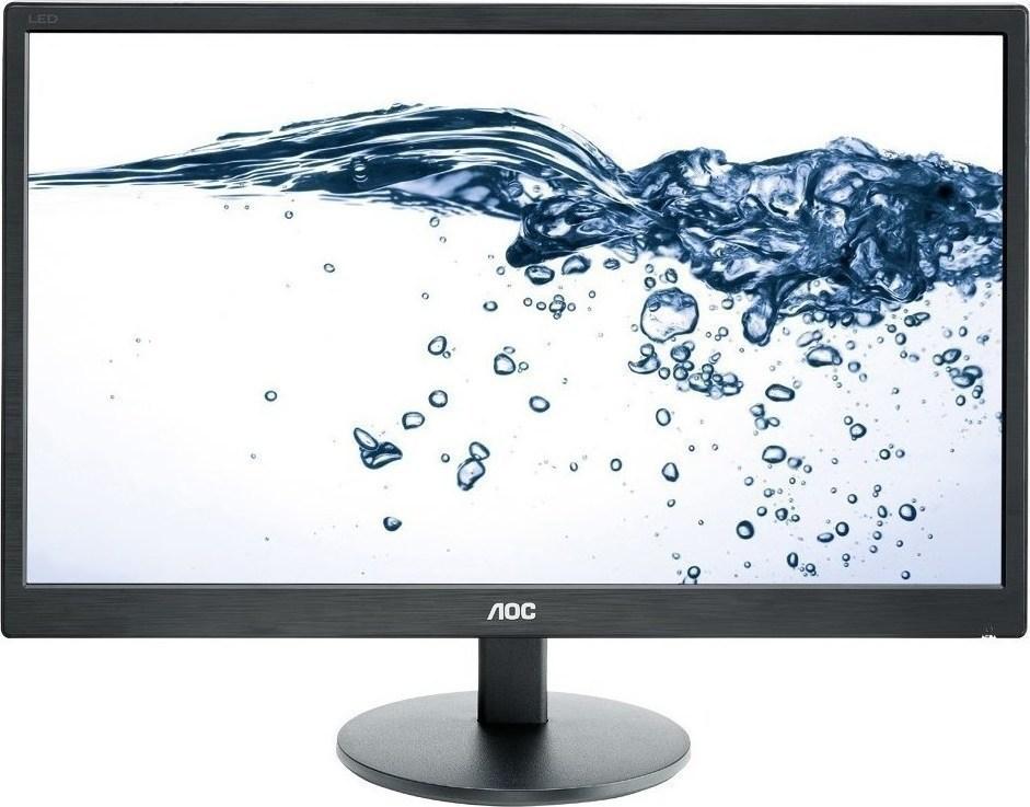 AOC E2470SWDA  23.6'' Οθόνη Πληρωμή έως 24 δόσεις