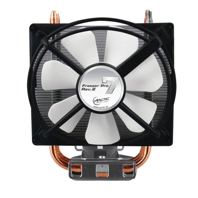 Arctic Freezer 7 Pro Rev. 2 Cpu Cooler