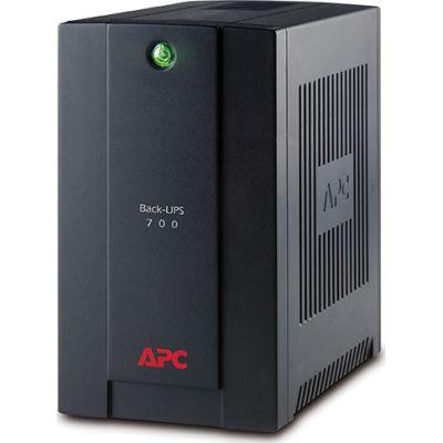 APC Back-UPS 700VA BX700U Schuko