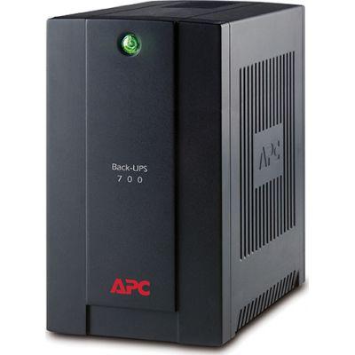 APC Back-UPS 700VA BX700UI