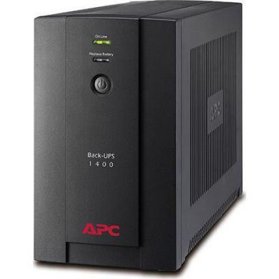 APC Back-UPS 1400VA BX1400U Schuko