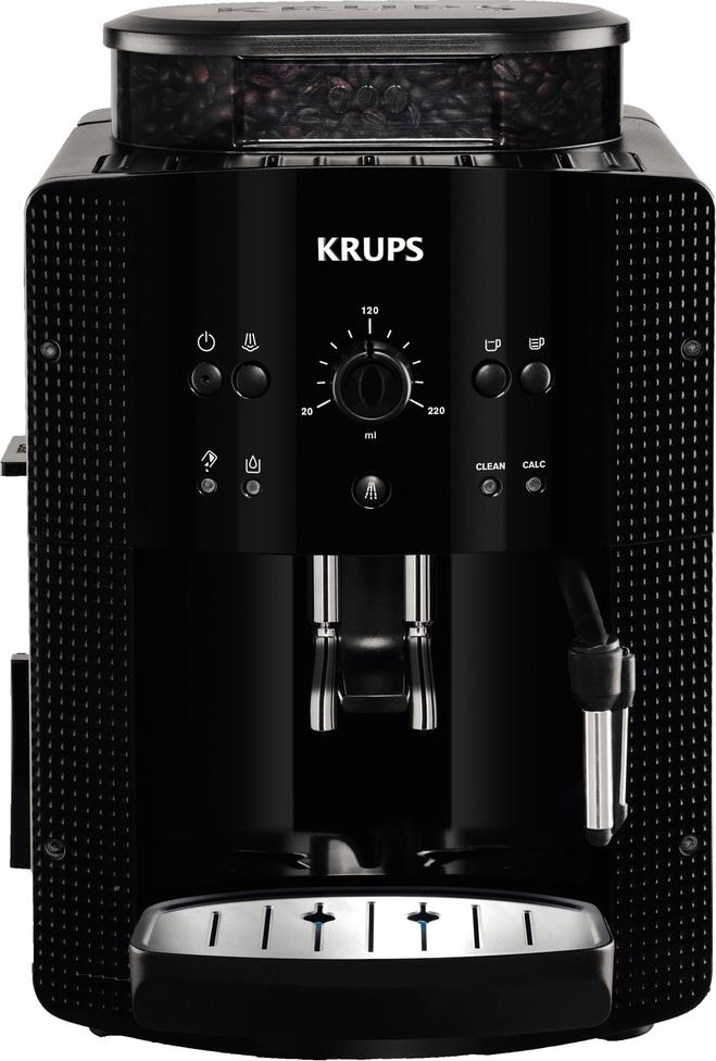Krups EA8108 Μηχανή Espresso Πληρωμή έως 24 δόσεις