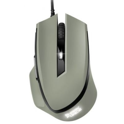 Sharkoon SHARK Force Mouse Military Grey