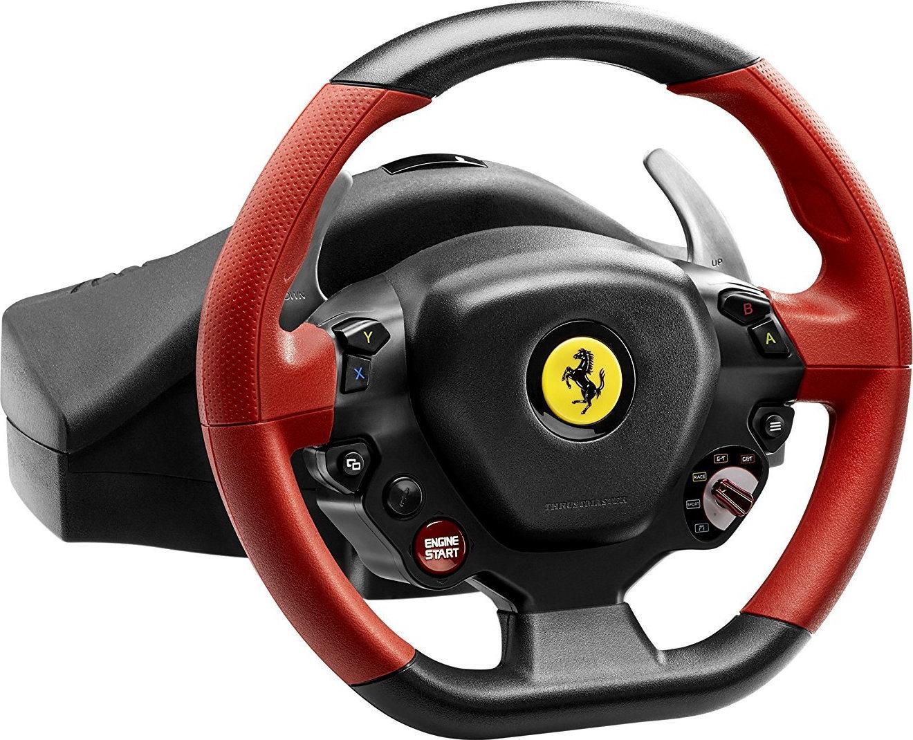 Thrustmaster Ferrari 458 Spider XBOX ONE Τιμονιέρα