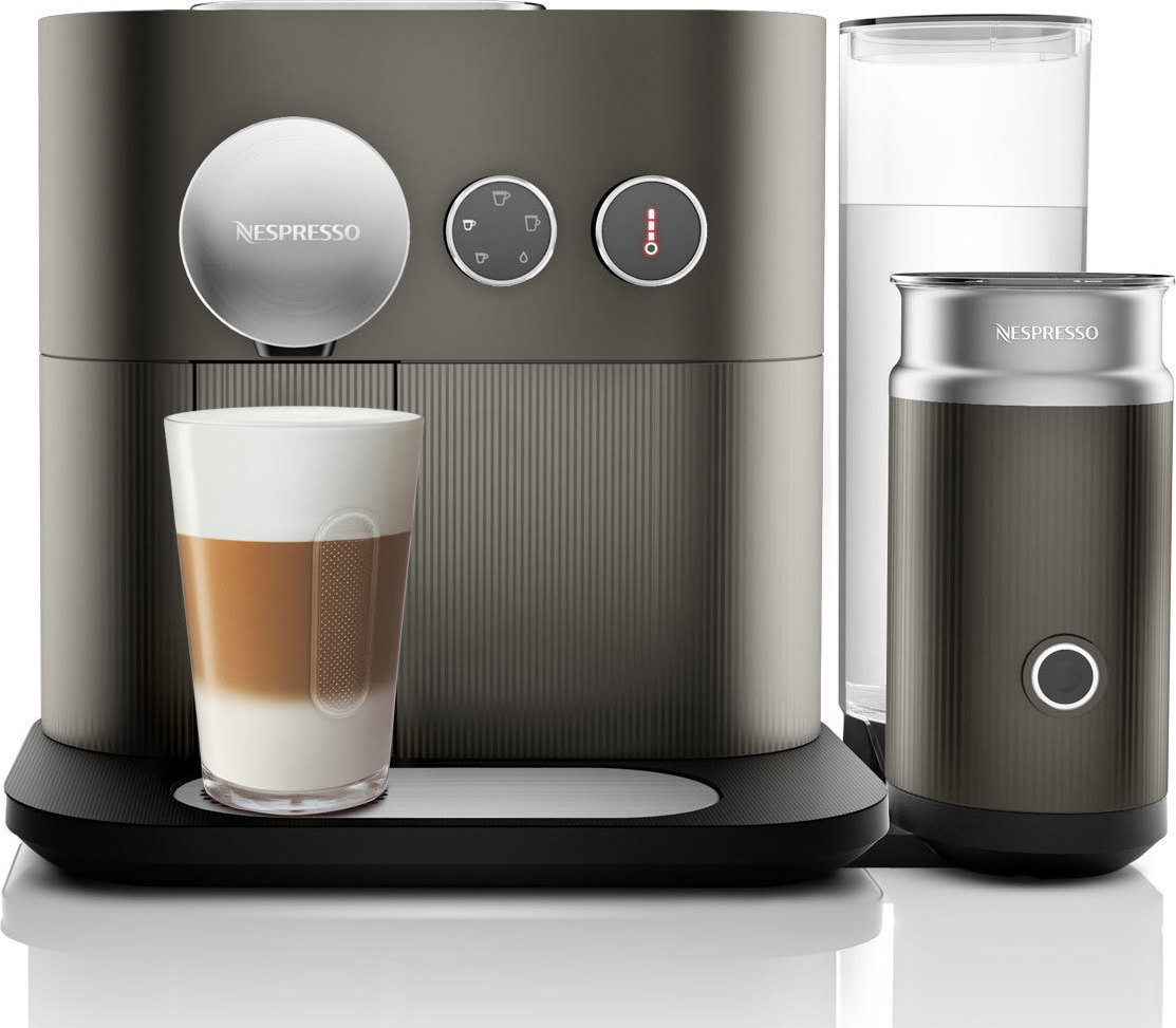 Delonghi Expert & Milk EN 355.GAE Μηχανή Espresso Πληρωμή έως 24 δόσεις