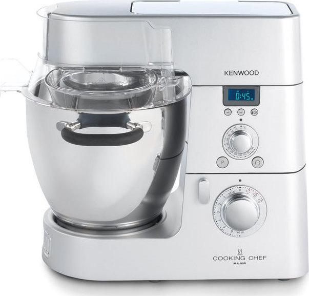 Kenwood KM096 Chef Major Κουζινομηχανή