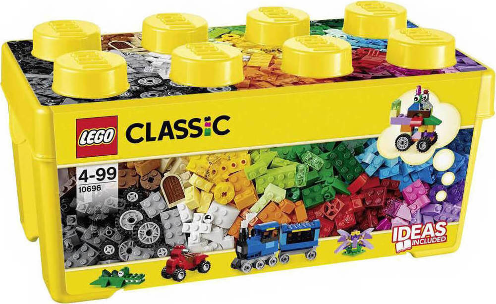 Lego Medium Creative Box 10696