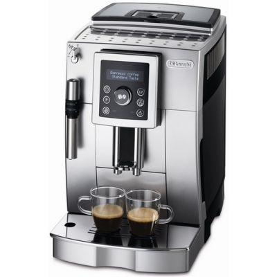 Delonghi ECAM 23.420.SB Μηχανή Espresso Silver/Black Πληρωμή έως 24 δόσεις