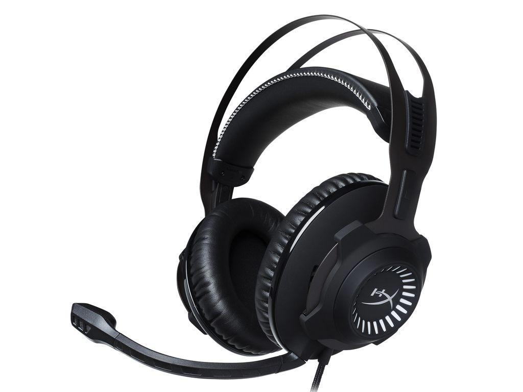 HyperX Cloud Revolver HX-HSCR-GM Headphones