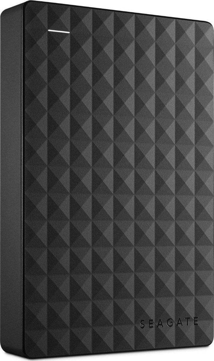 Seagate Expansion Portable 4TB Εξωτερικός Σκληρός Δίσκος USB 3.0 STEA4000400