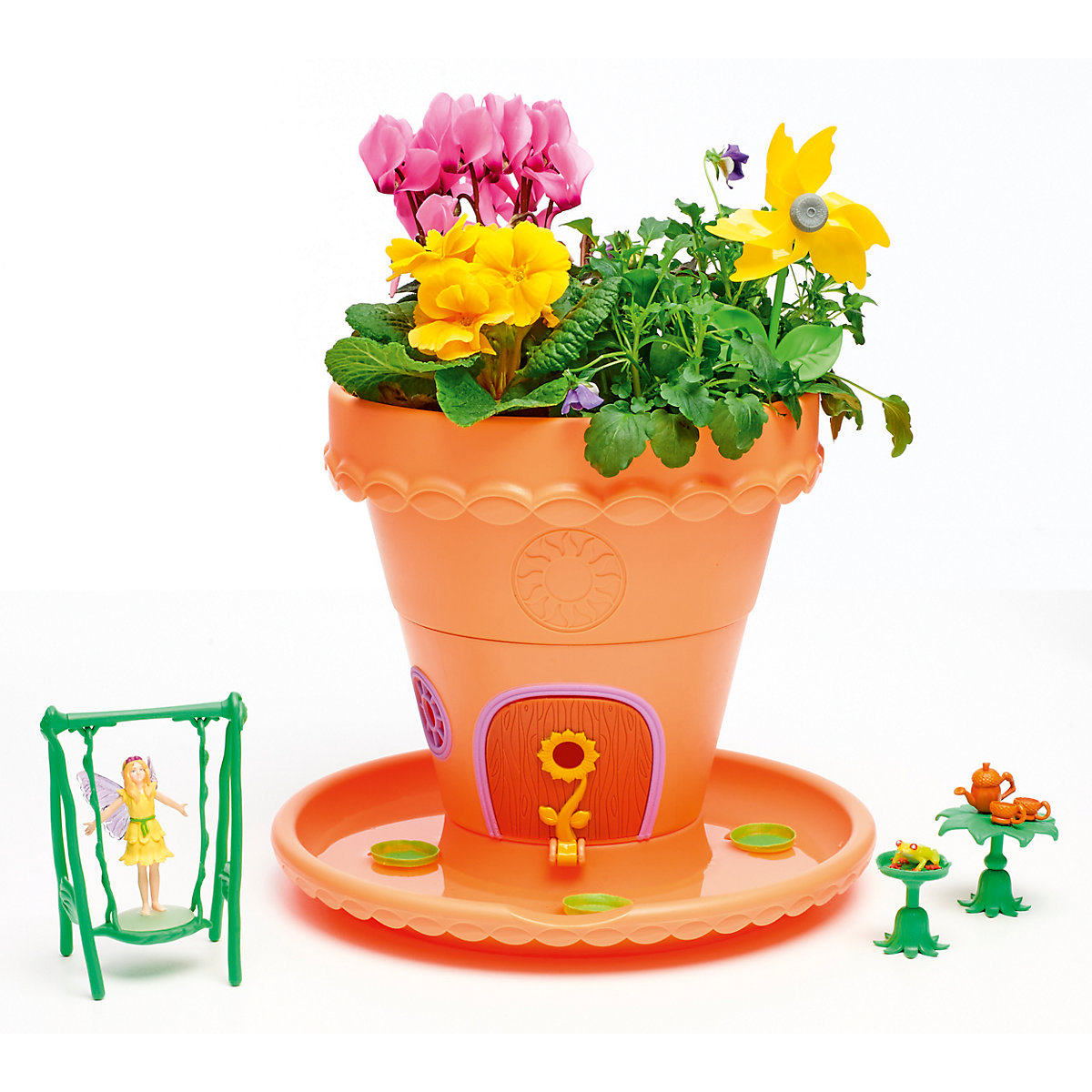 iP Interplay My Fairy Garden E72776
