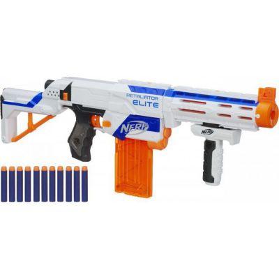 Hasbro Nerf N-Strike Elite Retaliator 98696