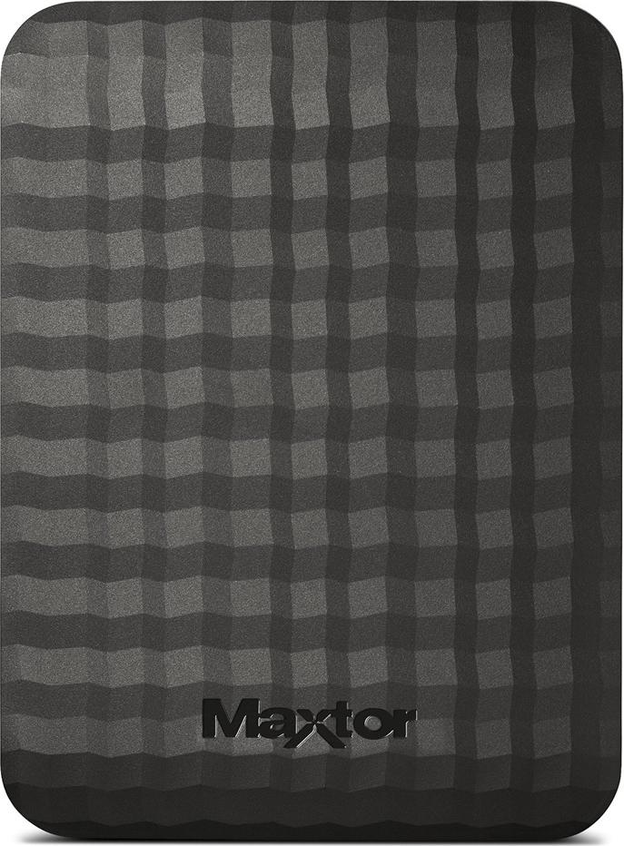 Maxtor M3 Portable 500GB Εξωτερικός Σκληρός Δίσκος USB 3.0