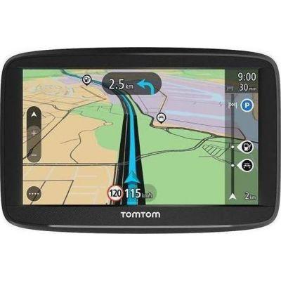 TomTom Start 62 Europe GPS