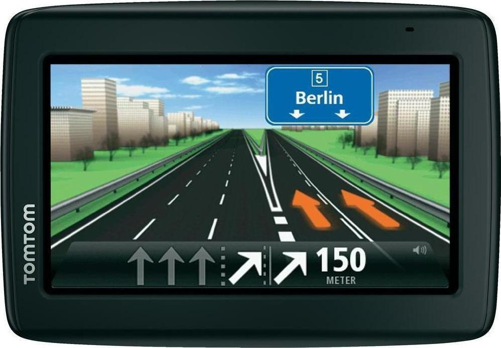 TomTom Start 20 M Europe Traffic GPS