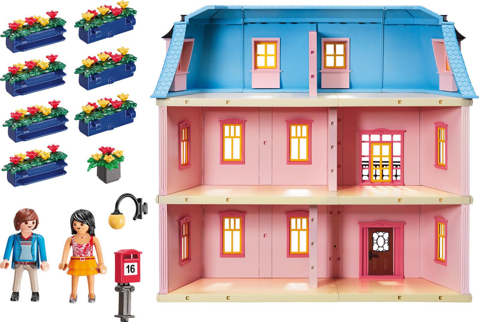 Playmobil Πολυτελές Κουκλόσπιτο 5303