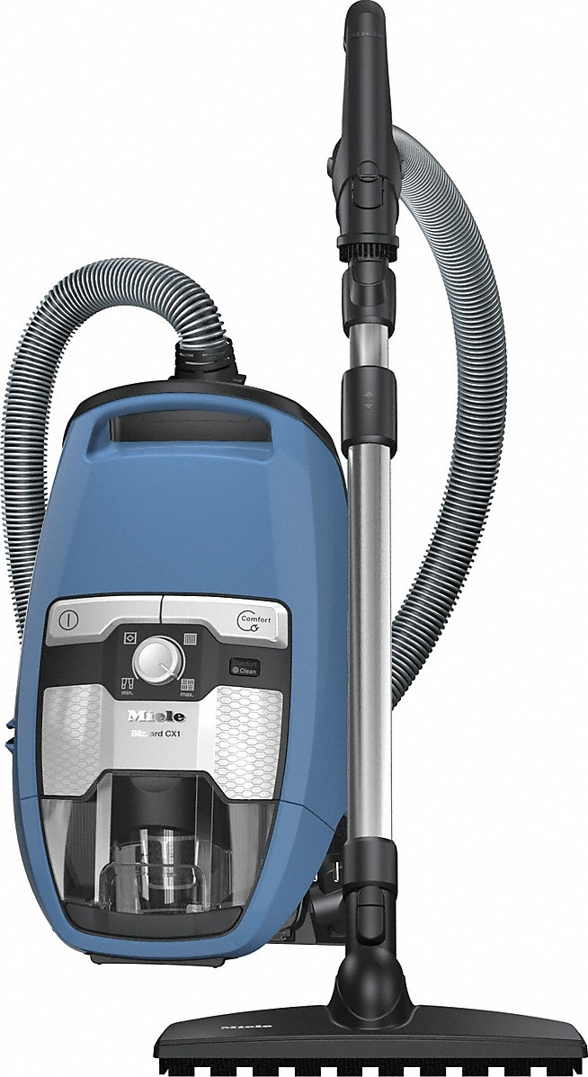 Miele Blizzard CX1 Parquet EcoLine SKCP3 Ηλεκτρική Σκούπα Πληρωμή έως 24 δόσεις