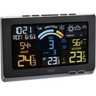TFA Spring Breeze Weather Station 35.1140.01