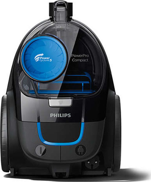 Philips PowerPro Compact FC9331/09 Ηλεκτρική Σκούπα Πληρωμή έως 24 δόσεις