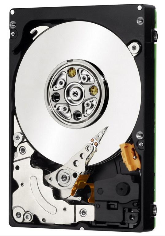 Toshiba DT01ACA200 2TB Σκληρός Δίσκος 3.5'' Sata 3