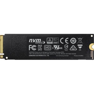Samsung 970 Evo NVMe M.2 250GB Σκληρός Δίσκος SSD