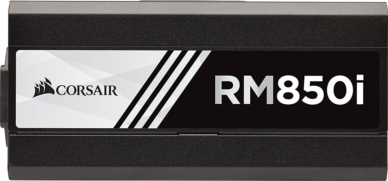 Corsair RMi Series RM850i Τροφοδοτικό