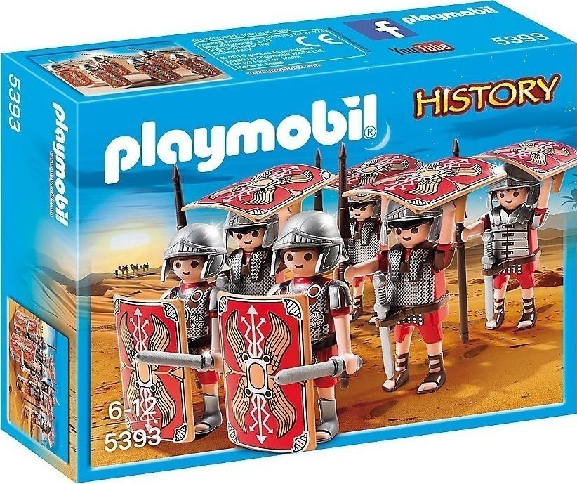 Playmobil Ρωμαική Λεγεώνα 5393